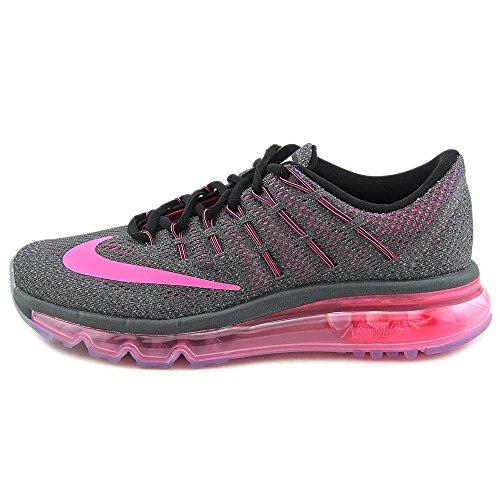 Nike 016 Da Scarpe Grigio Trail Donna 16 Running 806772 rfqZRr