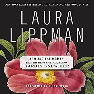 ARM and the Woman Audiobook