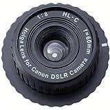 Holga HL-C Lens for Canon Camera