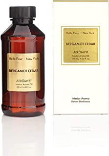 product image for Belle Fleur - Bergamot Cedar Aroma Oil (4.05 oz   120 ml)