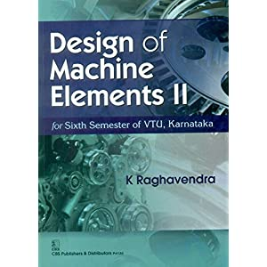 Design of Machine Elements II (PB 2019)