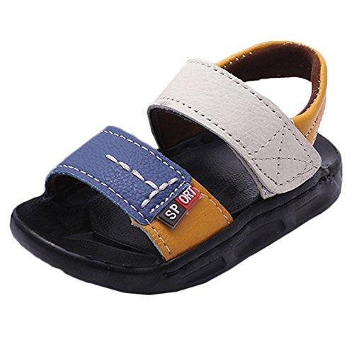 boys summer shoes