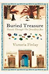 Buried Treasure by Victoria Finlay (2006-05-03) Hardcover