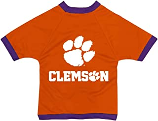 product image for NCAA Clemson Tigers Athletic Mesh Dog Jersey