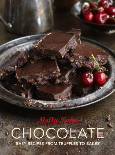 Chocolate: Easy Recipes from Truffles to Bakes