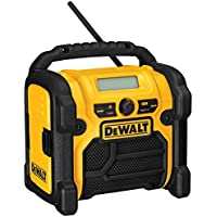 Dewalt DCR018R Factory-Reconditioned Radio