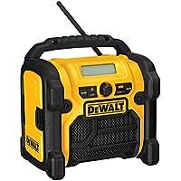 Dewalt DCR018R Radio (Certified Refurbished)