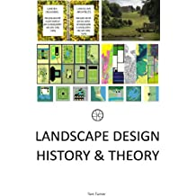Landscape design history & theory: landscape architecture and garden design origins