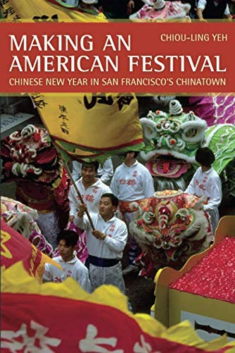 Making an American Festival