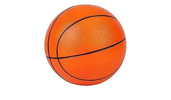 WEIER - Balón de Baloncesto de Espuma para Entrenamiento de niños ...