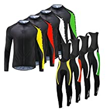 Uglyfrog 2016 Newest Mens Sports Wear Outdoor Sports Long Sleeve Cycling Jersey Spring Bike Bicycle Top scx9