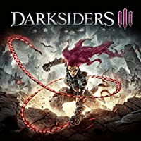 Darksiders III - PS4 [Digital Code]