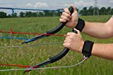 FLEXIFOIL Power Kite Control Handles & Safety