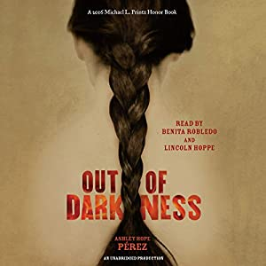 Out of Darkness Audiobook