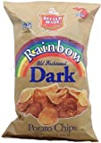 Better Made Rainbow, old fashioned dark potato chips, 12.5-oz. bag by Better Made