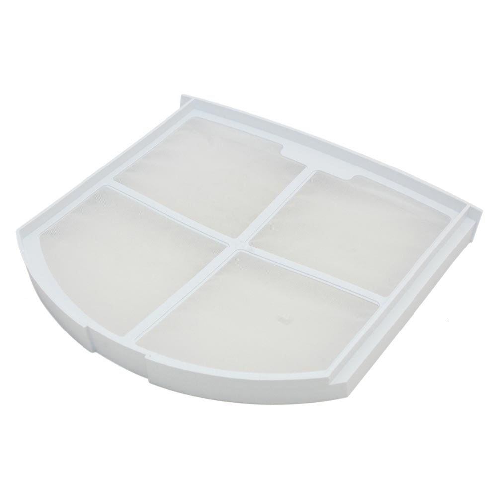 WHITE WESTINGHOUSE Secadora Fluff filtro: Amazon.es: Grandes ...