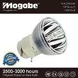 Mogobe SP.8VH01GC01 Original Projector Bare Bulb / Lamp for OPTOMA HD141X EH200ST GT1080 HD26 S316 X316 W316 DX346 BR323 BR326 DH1009 by Mogobe
