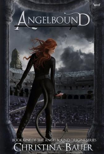 Read Online Angelbound (Angelbound Origins) ebook
