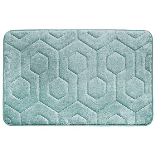 Bounce Comfort Hexagon Memory Foam