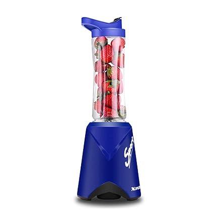 LC-Juicer Juicer Portátil Pequeño Vaso de Jugo Eléctrico automático de Frutas y Verduras exprimidor