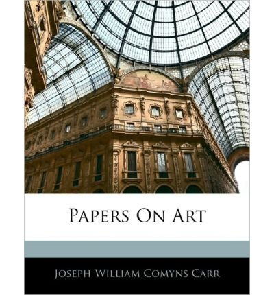 Download Papers on Art (Paperback) - Common pdf epub