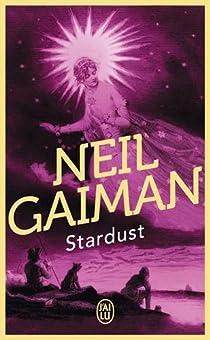 Stardust : Le mystère de l'étoile par Gaiman