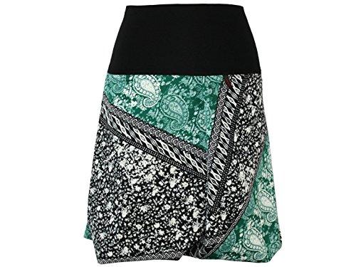 Falda Para Dunkle Mujer Design Globo 6q5THR