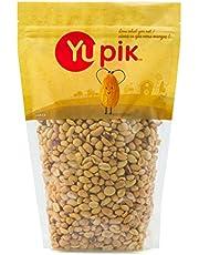Yupik Blanched Roasted Peanuts (Salted), Nuts, No Skins, No Shell, 1Kg