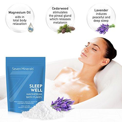 Buy bath soaks