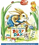 Peter Cottontail's Busy Day, Joseph R. Ritchie, 082496652X