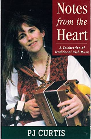 book cover of Notes from the Heart