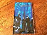 1997 - 2001 [4 CD Box Set] by Nightwish