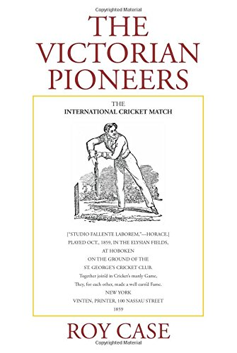Download The Victorian Pioneers pdf