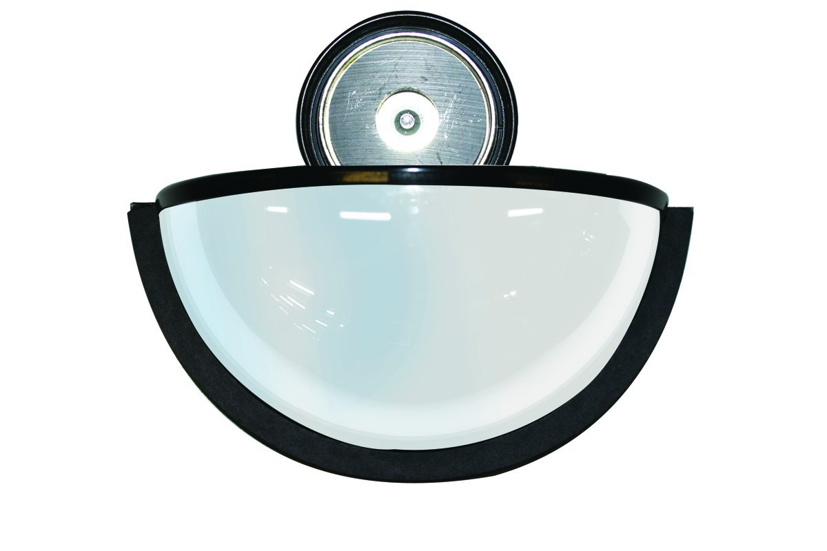 IRONguard 70-1140 Anti Blind Spot 9'' Dome Mirror with Magnet Arm Unit