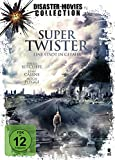 Super Twister, 1 DVD