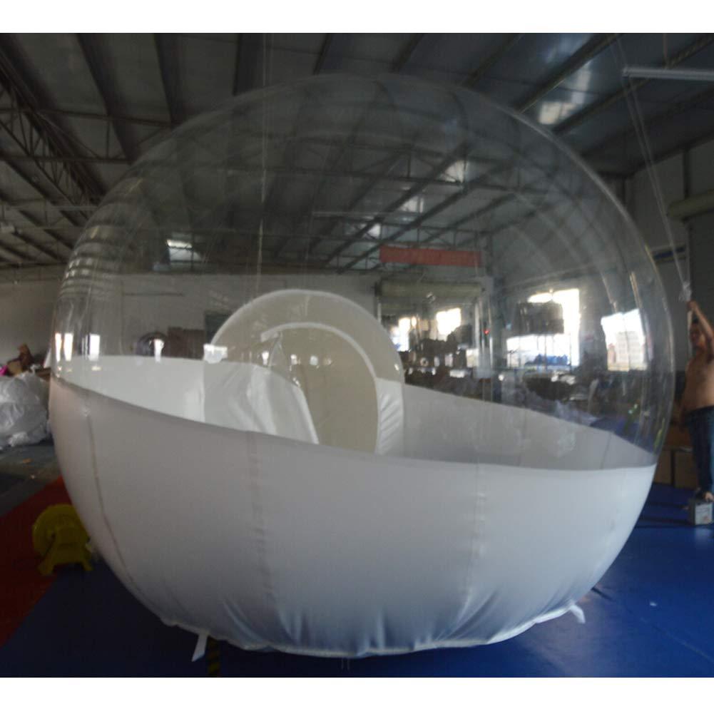 Amazon.com: SAYOK - Tienda de campaña hinchable con burbujas ...