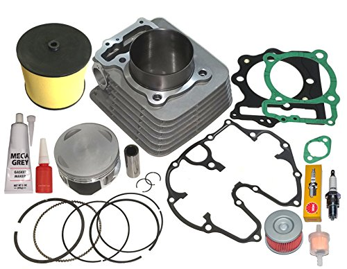 Xr400 Big Bore - FITS HONDA XR400R XR 400R