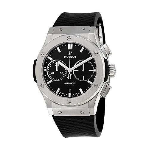 Hublot-Classic-Fusion-Black-Dial-Chronograph-Mens-Automatic-Watch-521NX1171RX