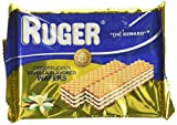 Ruger Wafers Vanilla Austrian Wafers