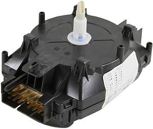 Whirlpool W10175557 Washer Timer Genuine Original Equipment Manufacturer (OEM) Part