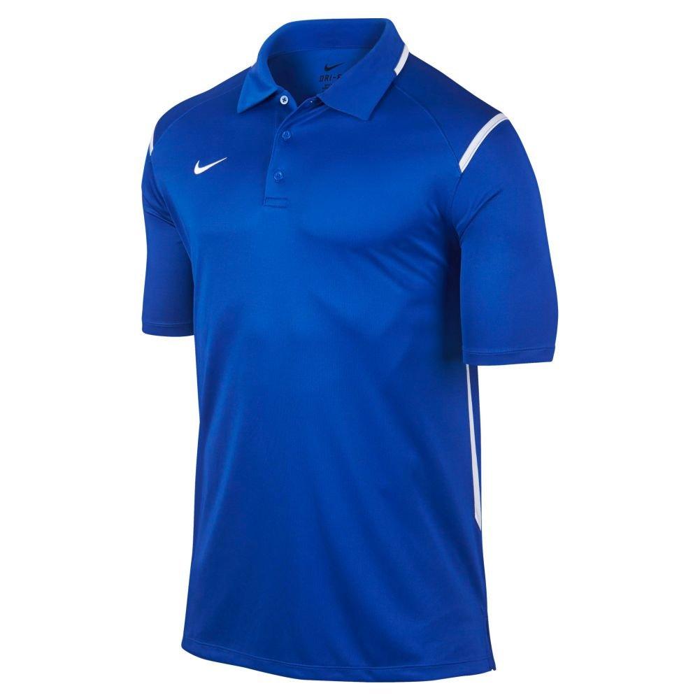 Nike Mens Gameday Team Polo