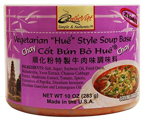 (Quoc Viet Foods Vegetarian