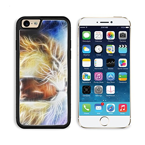 apple-iphone-6-6s-aluminum-case-lion-fractal-abstract-cosmical-background-image-35819501-by-msd-cust
