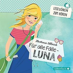 Für alle Fälle - Luna Hörbuch