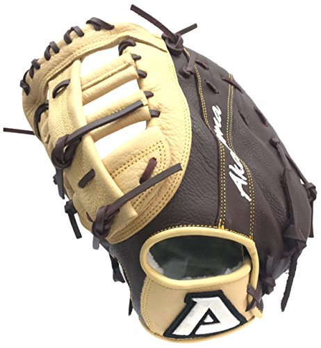 Akadema AHC94 Professional Series Youth Glove (Left-hand throw  (Akadema Professional Baseball)