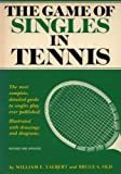 The game of singles in tennis