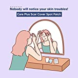 OLIVE YOUNG Care Plus Spot Patch