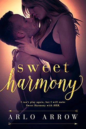 Sweet Harmony Older Younger Romance ebook product image