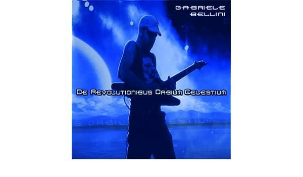 De Revolutionibus Orbium Celestium de Gabriele Bellini en Amazon ...