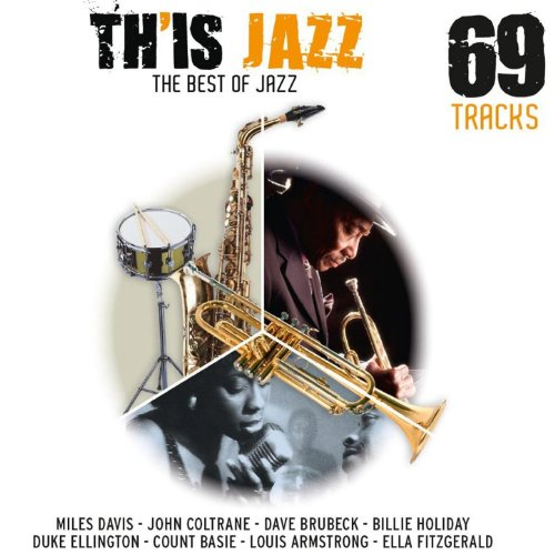 Th'is Jazz -The Best of Jazz